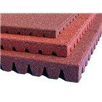 Fallmatte 1001x1001x 60 mm