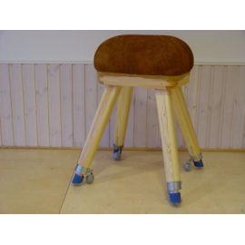 Turnbukk, høyderegulerbar 105 cm til 150cm