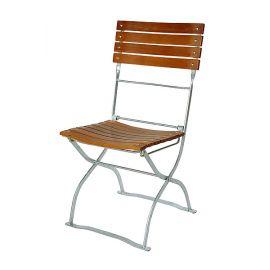 Sammenleggbar stol Modell nr. 3