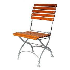 Sammenleggbar stol Modell nr. 4