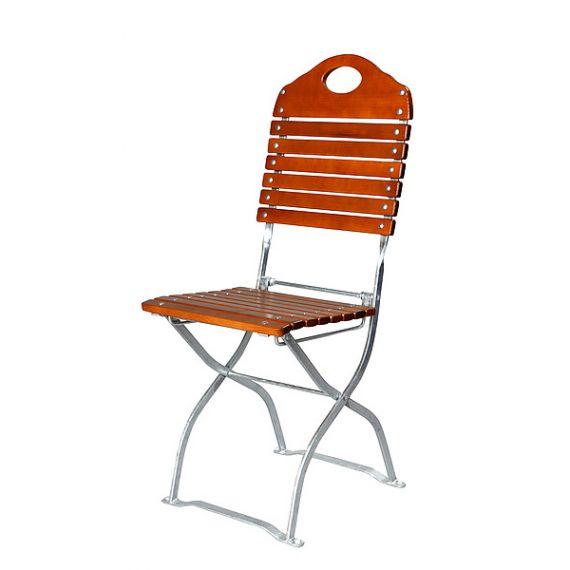 Sammenleggbar stol Modell nr. 5