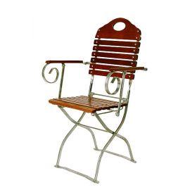 Sammenleggbar stol alternativ 5.2