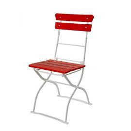 Sammenleggbar stol alternativ 6