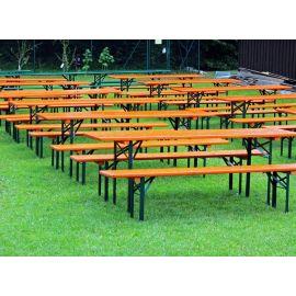 Arrangementmøbler sett a 10