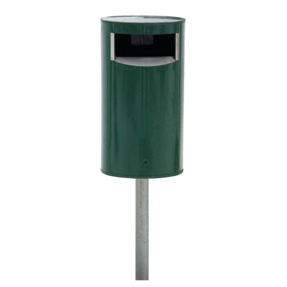 Avfallsbeholder 30 l