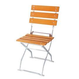 Sammenleggbare stoler