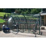 Marshalls R10 senior sykkelstativ