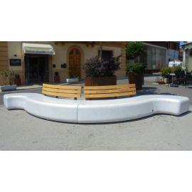 Cityline Oase Betongbenk