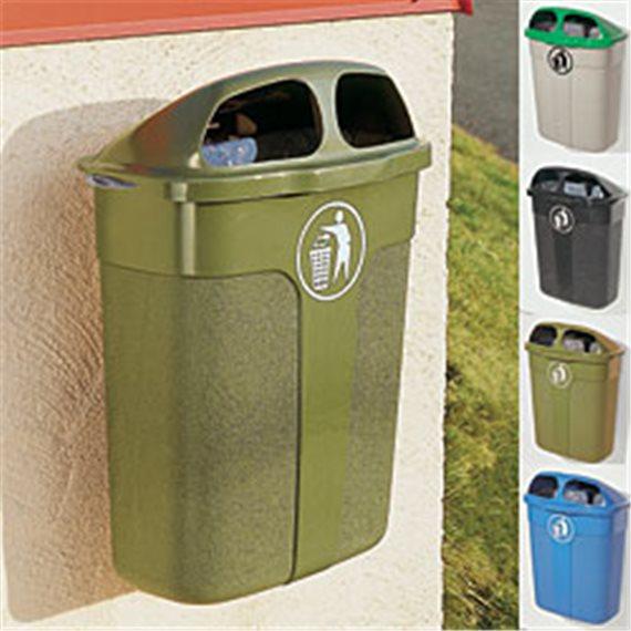 Avfallsbeholder 60 liter