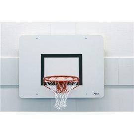 Basketballplate komplett