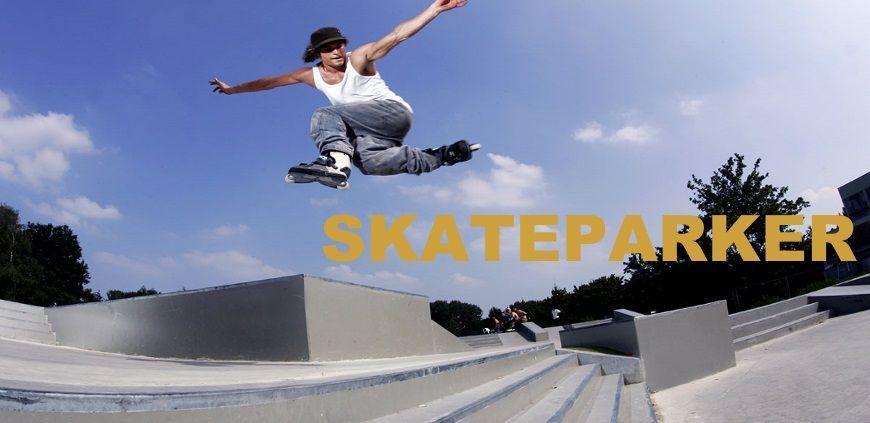 Skateparker