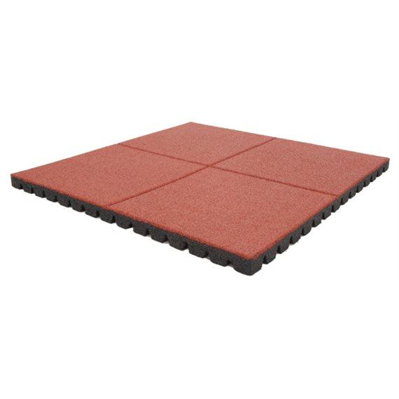 Fallmatte 1010x1010 x 42 mm