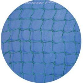 Beskyttelsesnett i 3 mm nylon med 50 mm masker