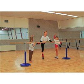 Ballettbarre flyttbar