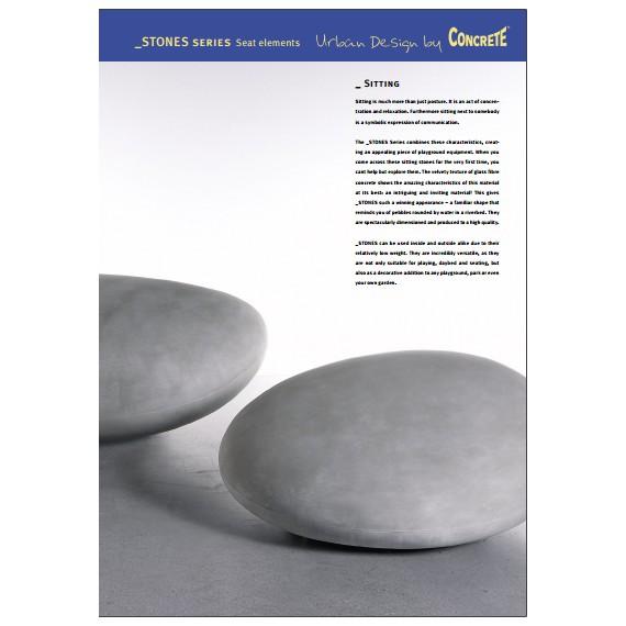 Concrete Stones 2017
