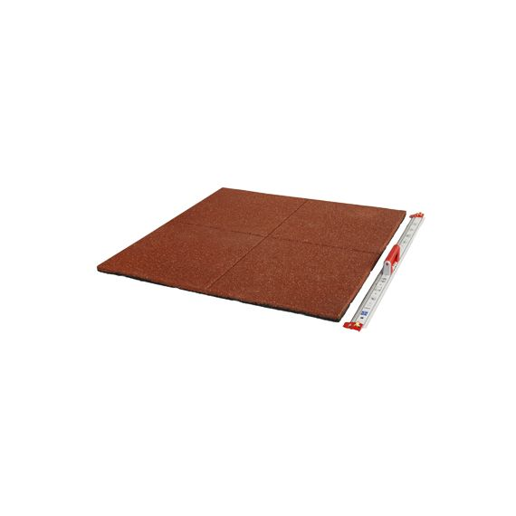 Fallmatte 1001x1001x 25 mm