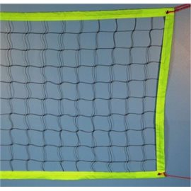 Volleyballnett for utebruk, 850x100 cm