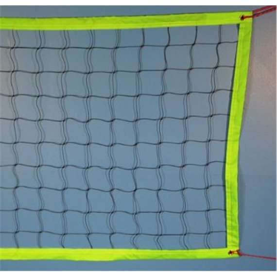 Volleyballnett for utebruk, 850x100 cm