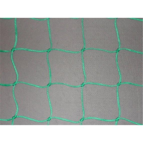 Beskyttelsesnett i 4 mm nylon, 100 mm masker