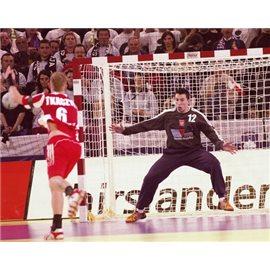 Håndballmål EHF godkjent