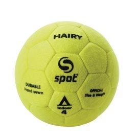 Fotball Spot Hairy 5