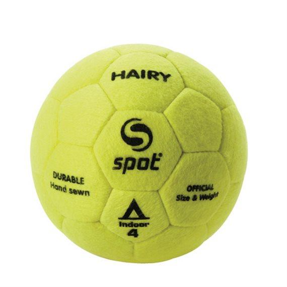 Fotball Spot Hairy 4