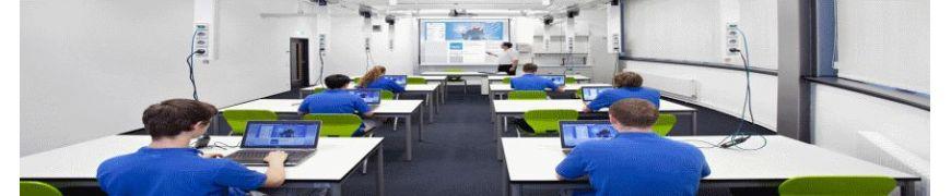 Klasseværelset